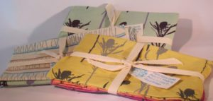 handmade fat quarters