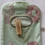 handmade peg bags