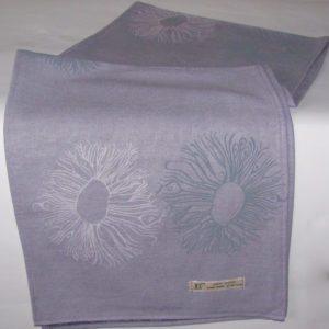 Custom made table linen