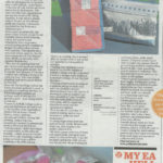 East Anglian Daily Times - Pollys Textiles