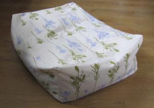 rectangular Baby bean bag