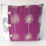 purple handmade homewares